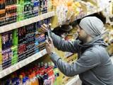В Тамбовской области запретят продажу алкогольных энергетиков